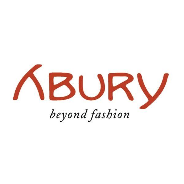 ABURY Logo