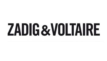 ZADIG & VOLTAIRE Logo