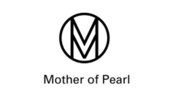 Mother of Pearl Logo