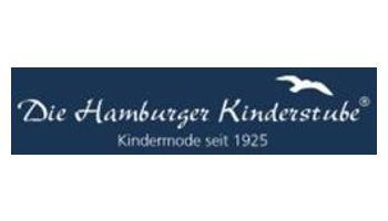 Die Hamburger Kinderstube Logo