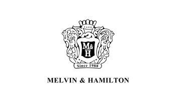 MELVIN & HAMILTON Logo
