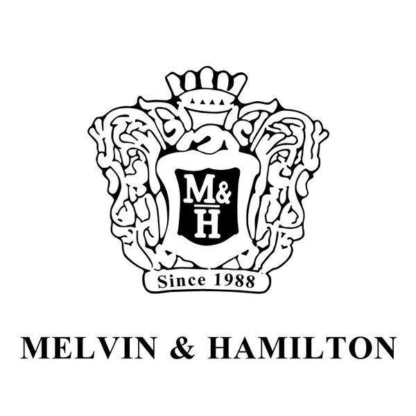 MELVIN & HAMILTON Logo