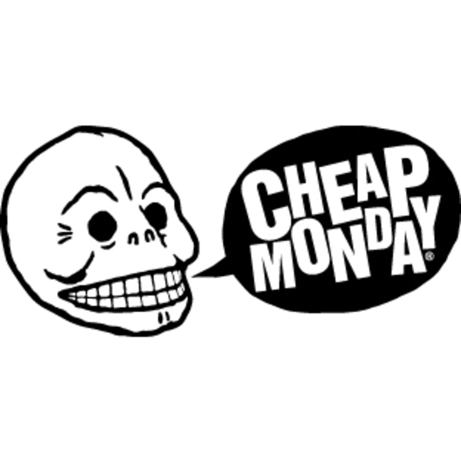 CHEAP MONDAY (Afbeelding 1)