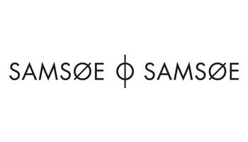 SAMSØE & SAMSØE Logo