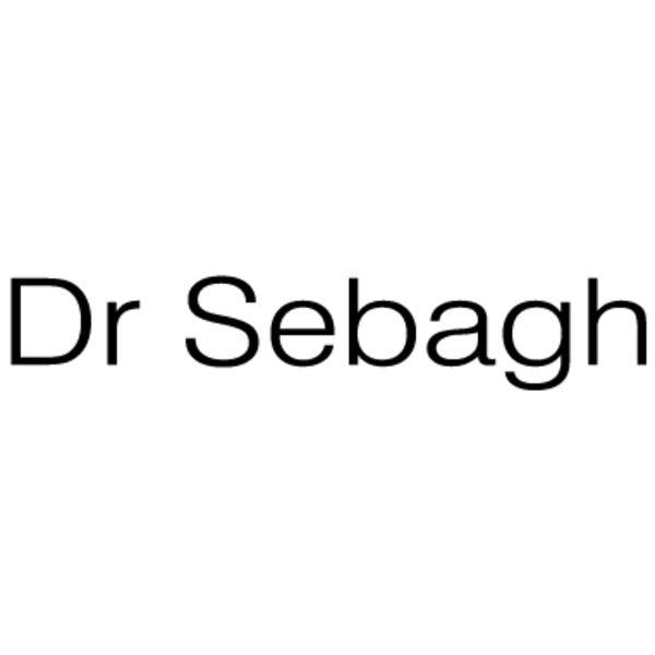 Dr Sebagh Skincare Logo