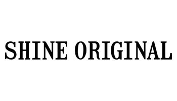 SHINE ORIGINALS Logo