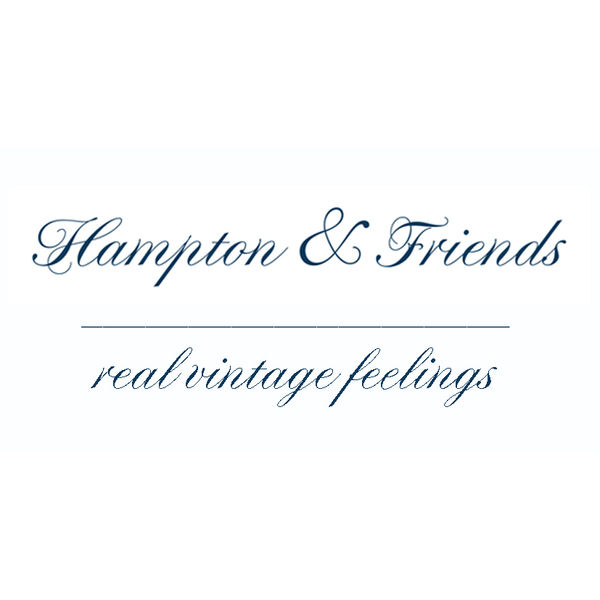 Hampton & Friends Logo