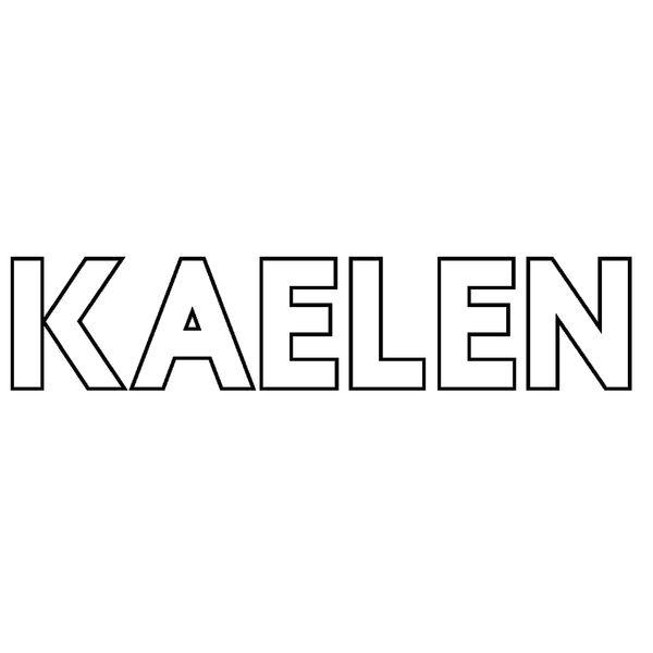 Kaelen Logo