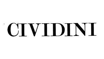 CIVIDINI Logo