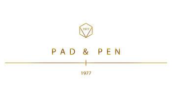 PAD & PEN Logo