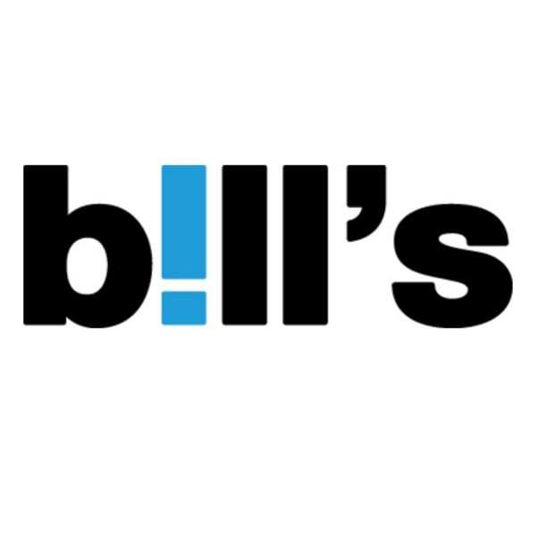 Bill's Watches Logo