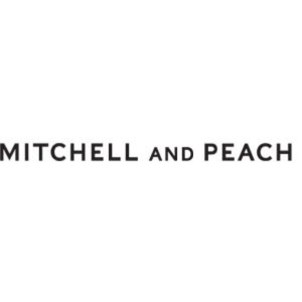 MITCHELL AND PEACH Logo