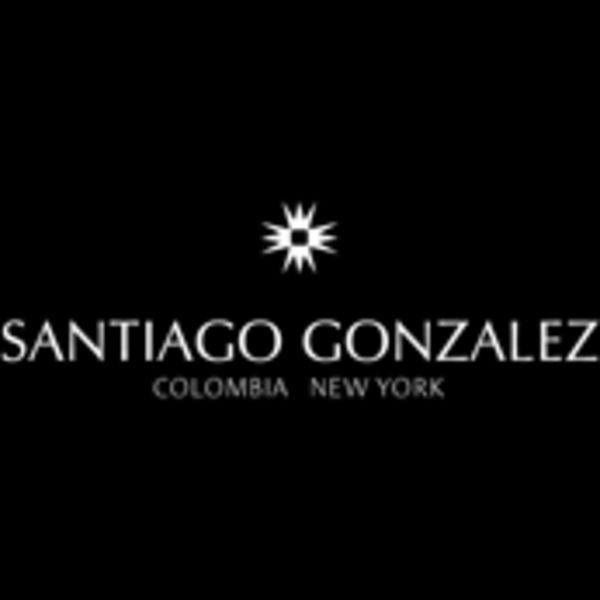 SANTIAGO GONZALEZ Logo