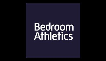 Bedroom Athletics Logo