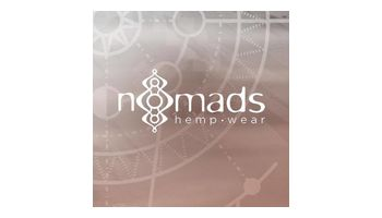 Nomads hemp wear Logo