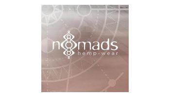 Nomads hemp wear Logo
