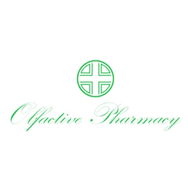 Olfactive Pharmacy Logo