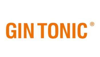 GIN TONIC Logo
