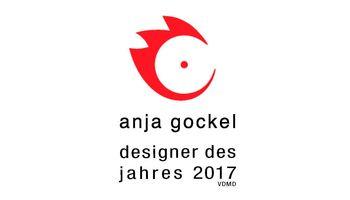 anja gockel Logo