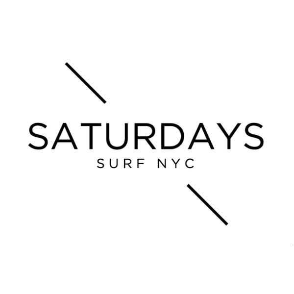 SATURDAYS SURF NYC Logo
