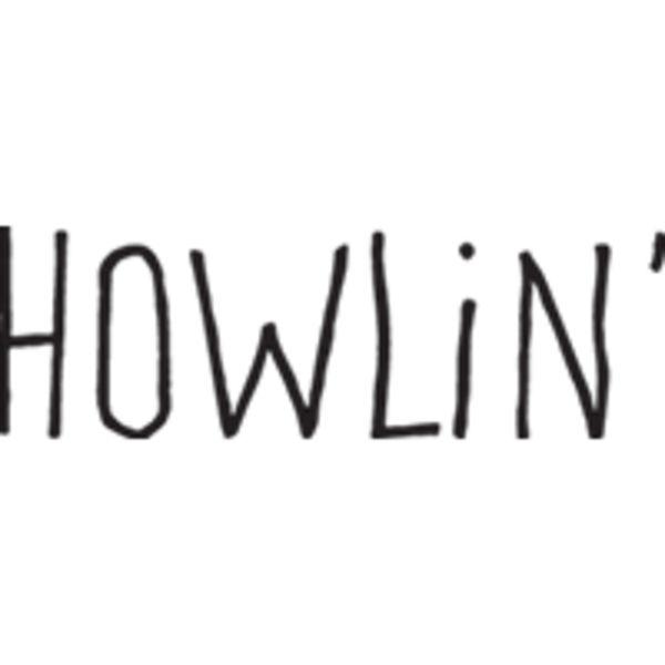 HOWLIN' Logo
