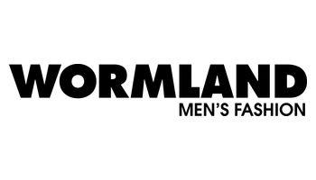 WORMLAND Logo