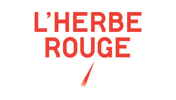 L'Herbe Rouge Logo