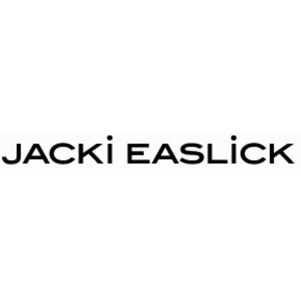 JACKI EASLICK Logo