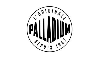 PALLADIUM Logo