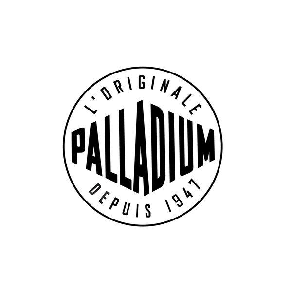 PALLADIUM Logo
