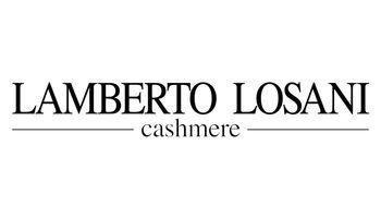 Lamberto Losani Cashmere Logo