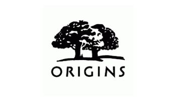 Origins Cosmetics Logo