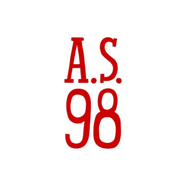 A.S.98 Logo