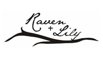 Raven + Lilly Logo