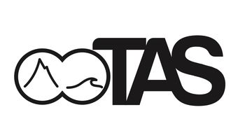 TAS | Take a Shot Logo