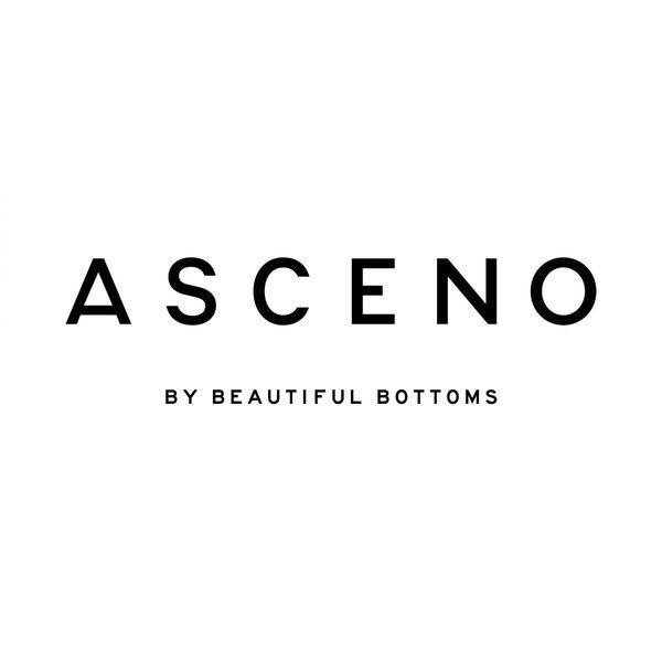 ASCENO Logo