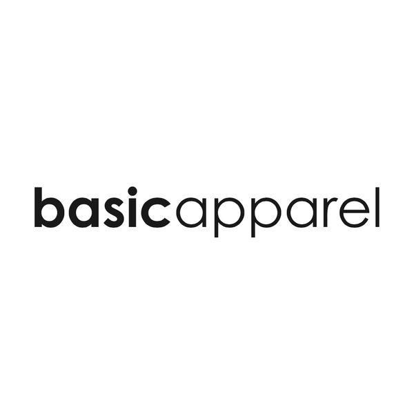 BASIC APPAREL Logo