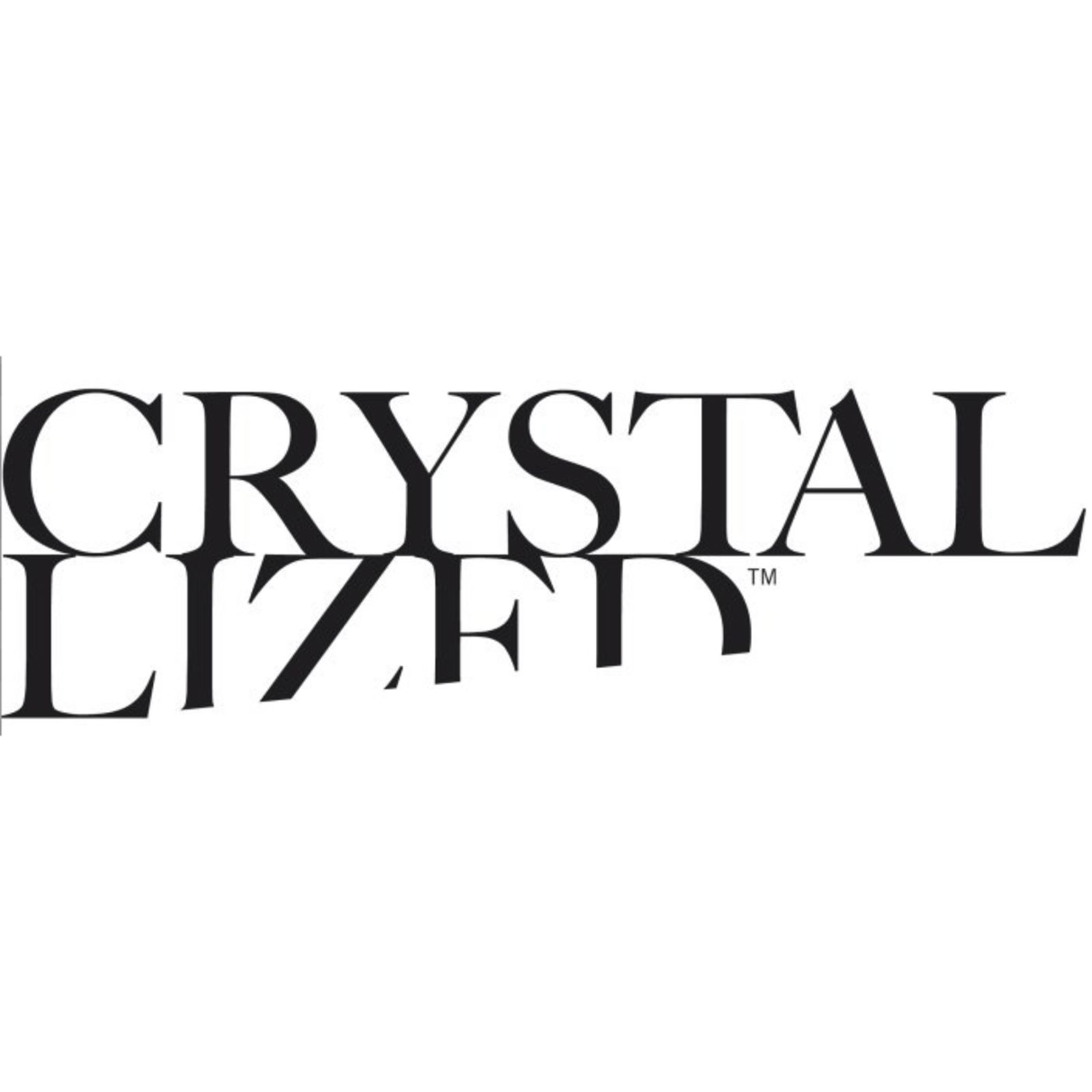 CRYSTALLIZED™