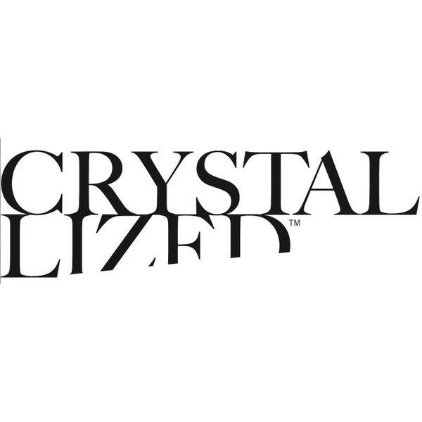 CRYSTALLIZED™ Logo