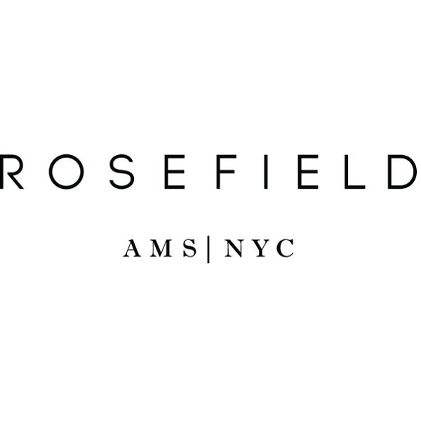 ROSEFIELD WATCHES Logo