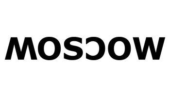 MOSCOW Logo
