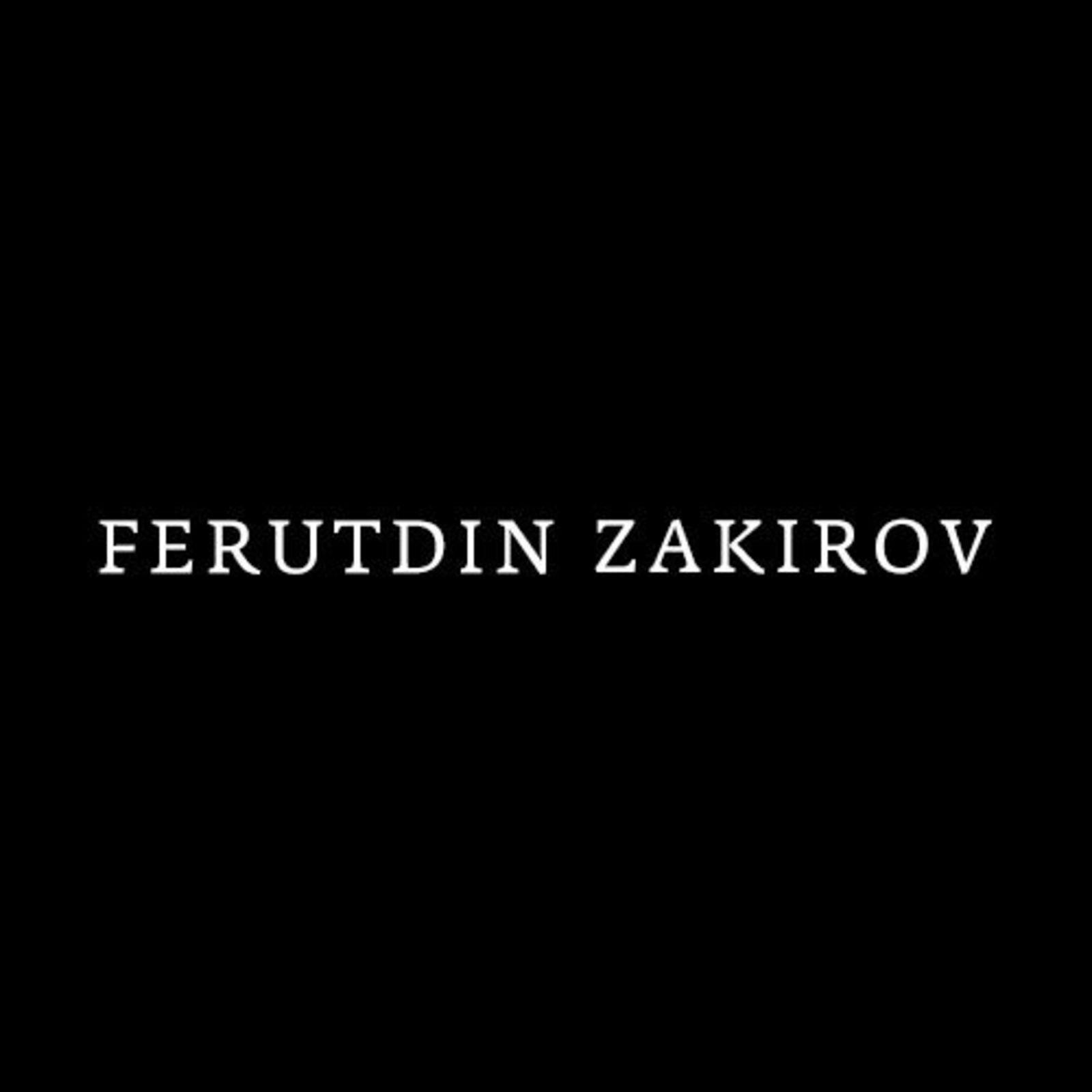 Ferutdin Zakirov