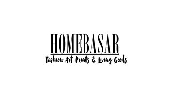 Homebasar Logo