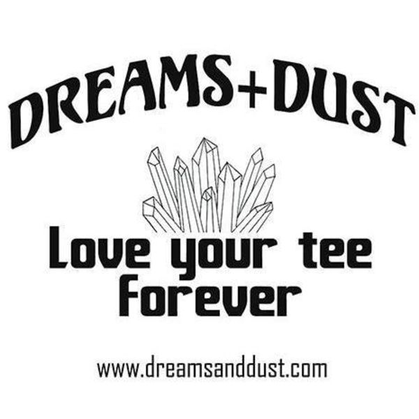 Dreams + Dust Logo