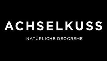 Achselkuss Logo