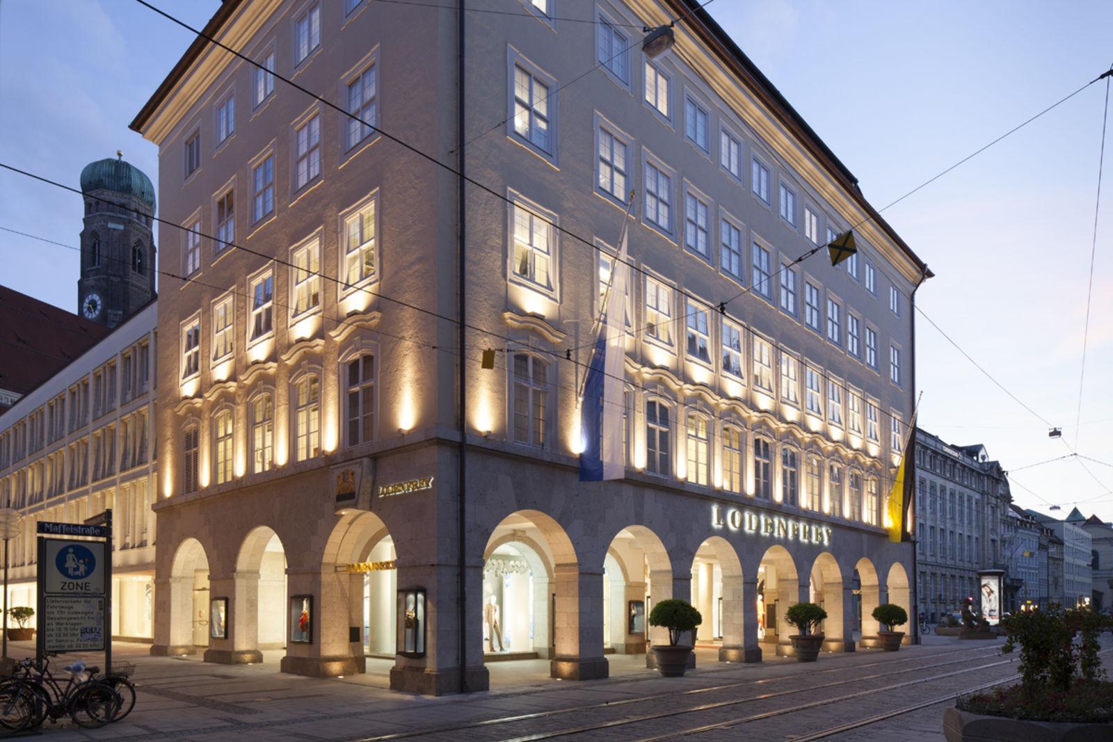 LODENFREY München am Dom