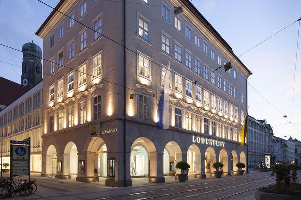 LODENFREY München am Dom in München, Maffeistraße GQ
