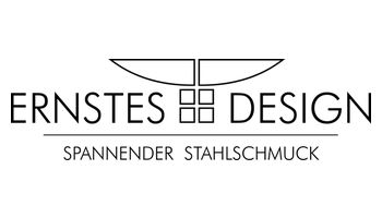 ERNSTES DESIGN Logo