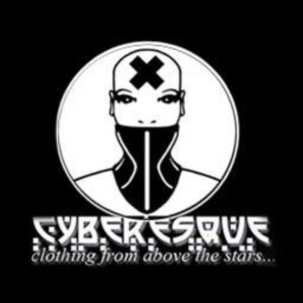 CYBERESQUE Logo