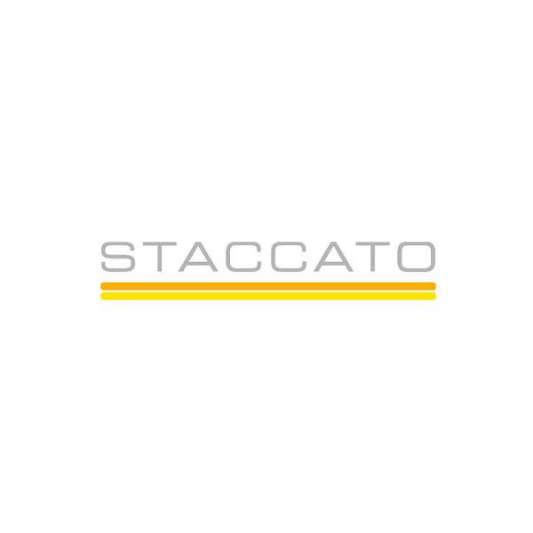 STACCATO Logo